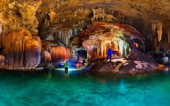 Lugares para visitar no Parque Estadual de Terra Ronca