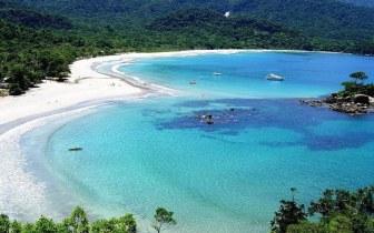 Praias no litoral de São Paulo para recarregar as energias