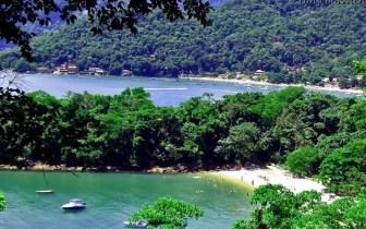 Ilha Itacuruçá: lugar perfeito para um final de semana