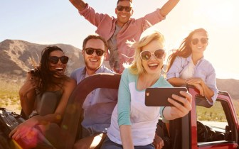 Dicas para organizar uma viagem com os amigos