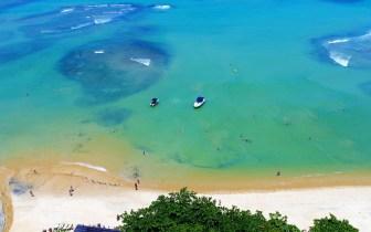 As melhores praias para curtir em Trancoso-BA