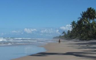 Lugares lindos para visitar em Itacaré-BA