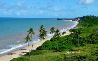Conheça as belas praias de Conde, na Paraíba