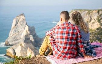Destinos românticos para uma viagem a dois