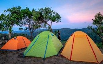 Dicas para quem pretende acampar
