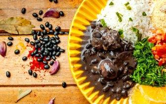 Principais pratos típicos da gastronomia da região Sudeste