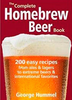 The Complete Homebrew Beer Book, de George Hummel