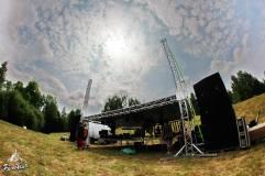 Scena FânFest 2013