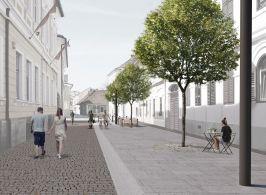 Strada Sextil Pușcariu