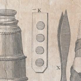 Dollond microscope Figure K