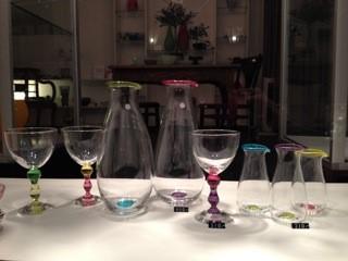 Glass in Copenhagen