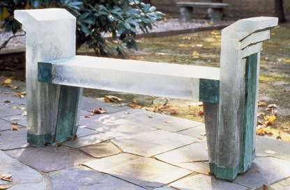 Howard BenTre, Bench 1