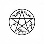 Supernatural Symbolism History Interrupted
