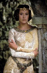 princess isabella in Braveheart