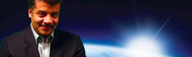 "Neil DeGrasse Tyson on ""Cosmos"""