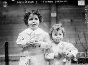 titanic orphans