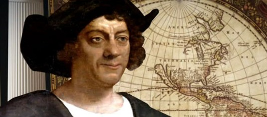 Christopher Columbus and the New World