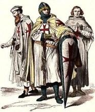 Knights Templar - Crusader Knights