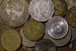 random coins