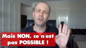 COACHING David KOMSI : Vidéo 14 - Allez-vous perdre votre travail ?