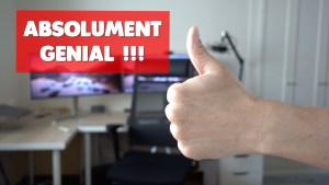 COACHING David KOMSI : Vidéo 4 - La meilleure technique pour vous faire bouger