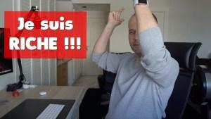 COACHING David KOMSI : Vidéo 6 - Comment devenir riche
