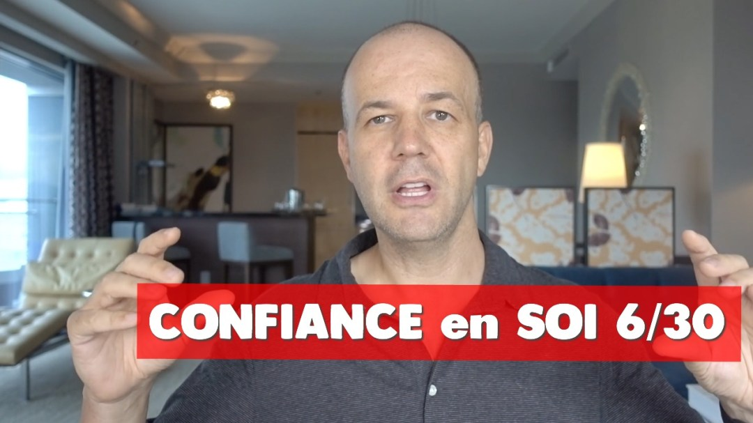 CONFIANCE EN SOI : COACHING DAVID KOMSI