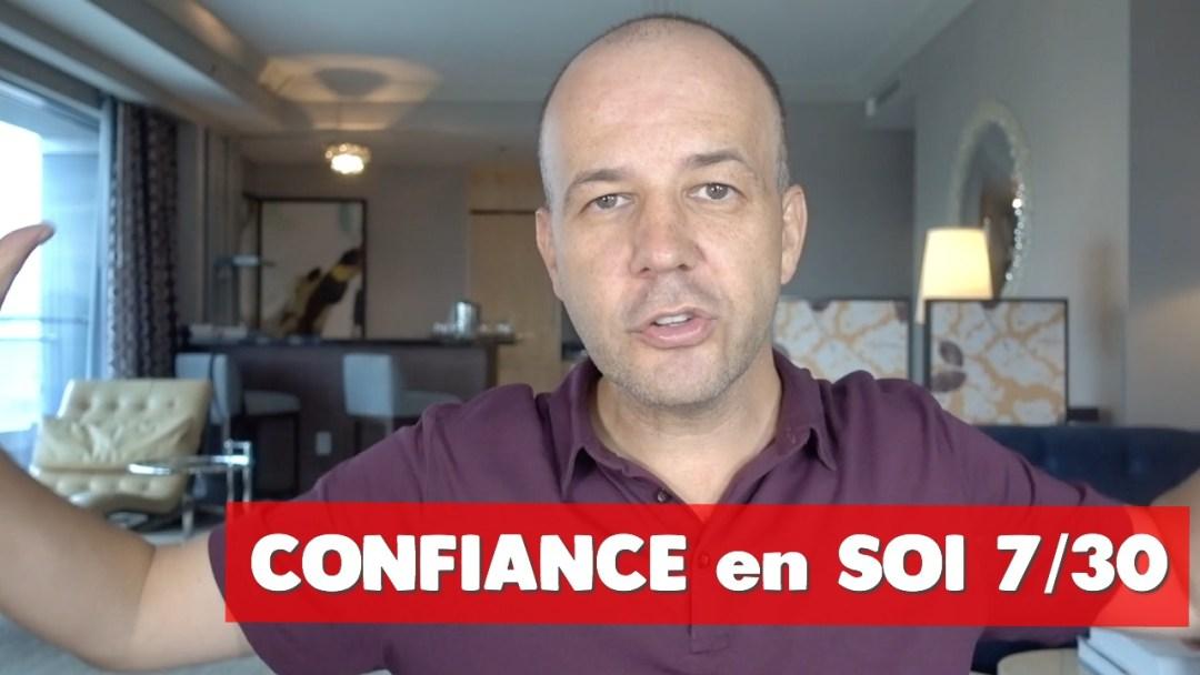 CONFIANCE EN SOI : COACHING DAVID KOMSI 7