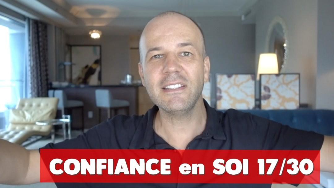 Confiance en soi David Komsi - vidéo 17/30