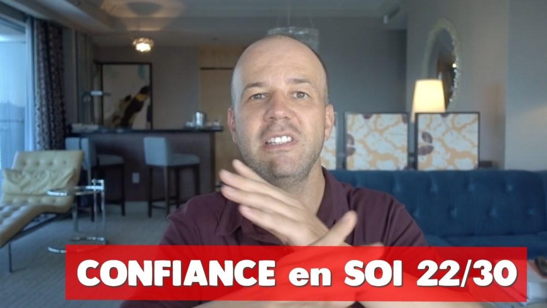 confiance en soi - david komsi - vidéo 22/30