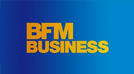 "Cocoricauses dans l'émission "" À but non lucratif "" sur BFM Business Radio"