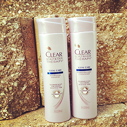 Clear Scalp & Hair Beauty Therapy