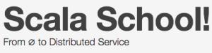 Twitter's Scala School