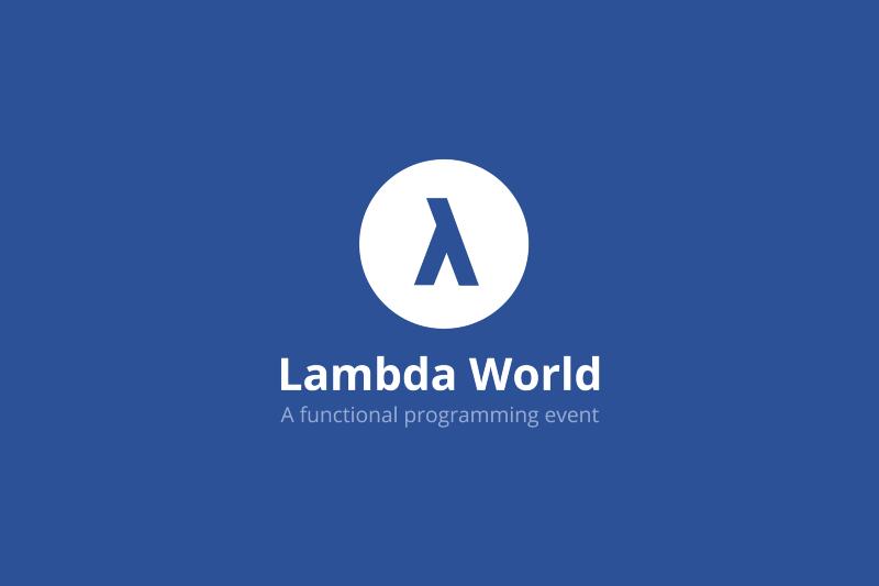 Lambda World partnership