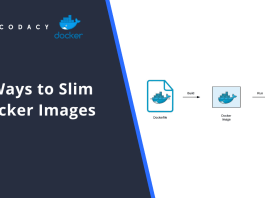 5 Ways to Slim Docker Images