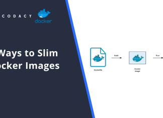 5 Ways to Slim Docker Images