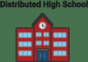 distributedhigh