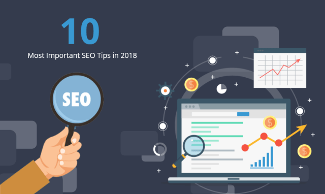 Most Important SEO Tips