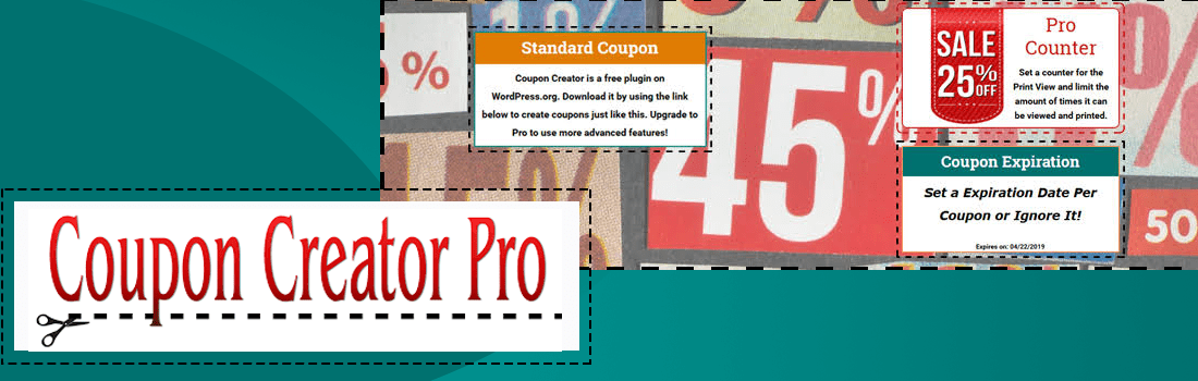 coupon creator pro plugin