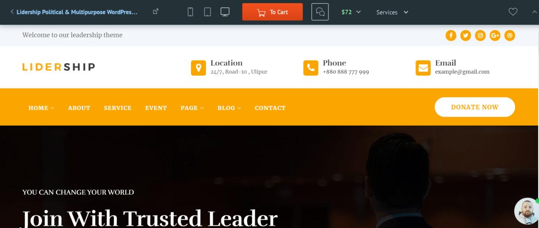 lidership