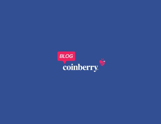 Coinberry Blog