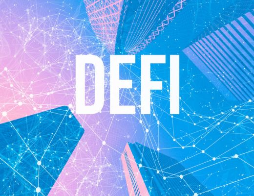 Decentralized Finance
