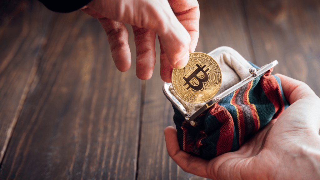 Where should you store it once you buy crypto? Choose between hot and cold wallets.