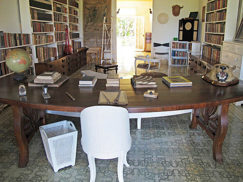blog2 Finca Vigia   Ernest Hemingways Cuban Home