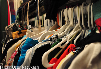 closet How To Clean Your Bedroom