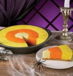 dessert20 25 Good, Gross, and Ghoulish Halloween Party Food Ideas