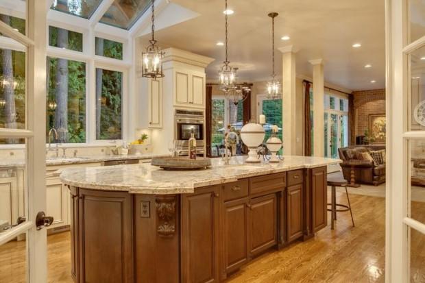 Kitchen Design Guide Building Your Modern Dream Kitchen