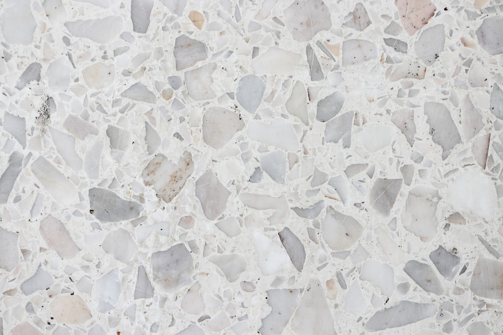 Terrazzo Floor texture background pattern and color