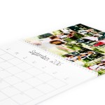 Make a calendar for Grandparents' Day (Sept. 13)