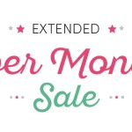Cyber Monday extended all week!